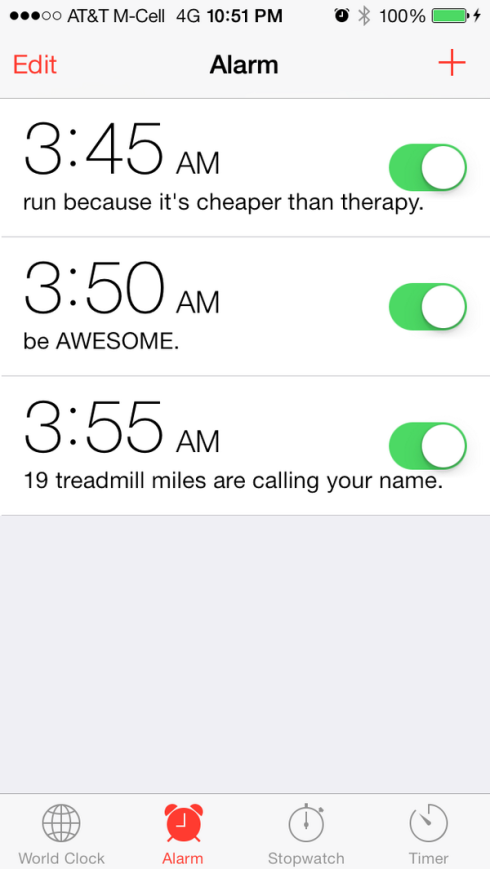 I need this as my new alarm.